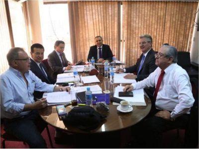PLRA denunciará a fiscales y recusará a senador ante JEM