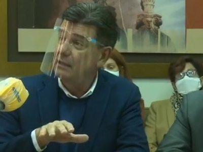 Pese a desconfianza hacia el JEM, liberales denunciarán a fiscales que imputaron a Alegre