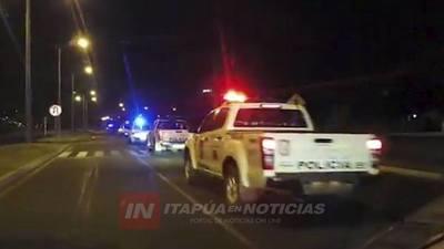 PROCEDIMIENTOS POLICIALES DAN CON VARIOS APREHENDIDOS ESTE FIN DE SEMANA.