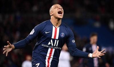 HOY / Estudio afirma que Mbappé es hoy día el jugador más caro del mundo