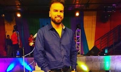 Marcelo Jara, detenido en la vía pública