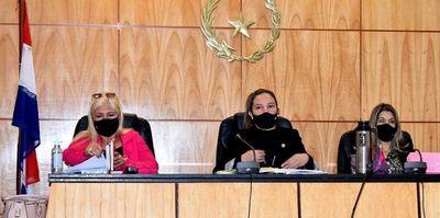 JEM pide informes sobre insólita actuación de jueza
