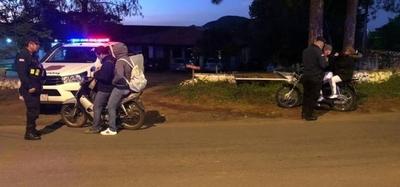 HOY / San Pedro: Comisario defiende a policías y dijo que investigarán el hecho