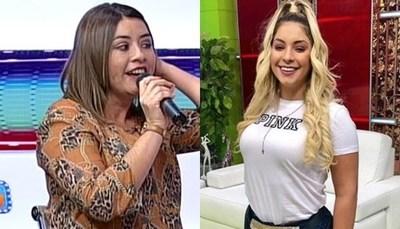 """Ex de """"El Jaka"""" quiere hacerle """"tesa po'e"""" a Fátima Roman"""
