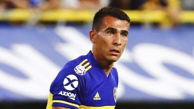 Junior Alonso, cerca del fútbol brasileño