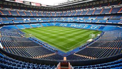 """Madrid quiere recibir la final de la Champions, pero """"en condiciones de seguridad"""""""