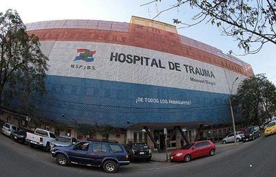 Lince herido en servicio recurrió a venta de asaditos para costear su operación y denuncia abandono de las autoridades