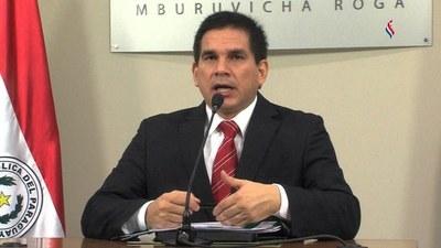 San Roque González (Paraguarí) vuelve a fase 1 por aumento de casos de coronavirus