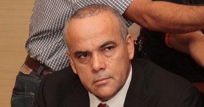 """Al no estar matriculado, Rivas no forma parte de las roscas, dice """"Bachi"""" Núñez"""