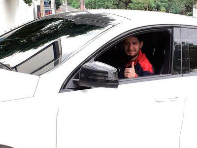 Cerro Porteño inicia su preparación para proseguir el campeonato