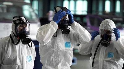 Harvard: Investigación indica que el coronavirus ya circulaba en Wuhan en agosto, mucho antes de lo informado por el régimen chino