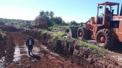 Corrupción en el MOPC de San Ignacio Misiones