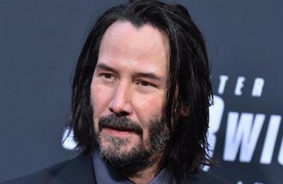 La razón que convenció a Keanu Reeves para hacer 'Matrix 4'