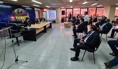 Gobernación de Boquerón recibió telecentro con internet para trámites y capacitación