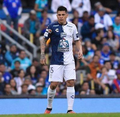 Con seis partidos, Iturbe se despide del Pachuca
