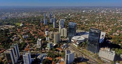 Paraguay cierra con déficit fiscal de 2,4% hasta mayo