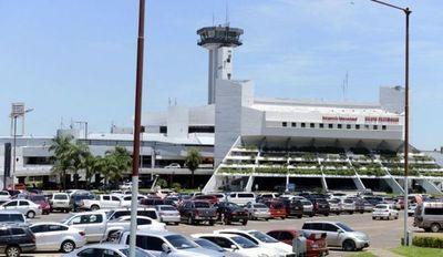 Cierre de fronteras y aeropuertos sigue vigente