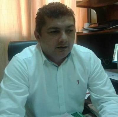 Alcides Benitez con las horas contadas al frente de la Ande