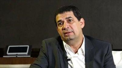 Vicepresidente: Queremos escuchar a todos los sindicalistas para elaborar proyecto de reestructuración del Estado