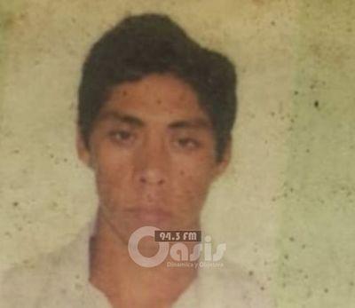 Buscan al asesino del ganadero  brasileño Israel da Silva