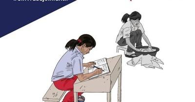 Habilitan línea para denunciar trabajo y explotación infantil