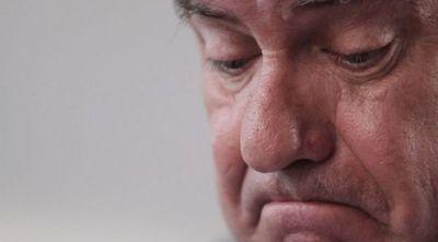 Supuesta tragada en PLRA: imputan a Efraín Alegre por falsificar factura de combustible