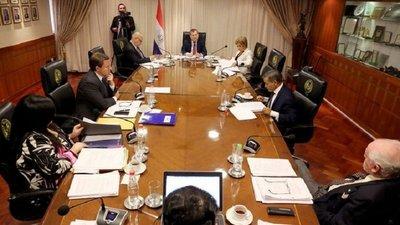 Histórico dictamen de la Corte: Declaraciones juradas son públicas · Radio Monumental 1080 AM