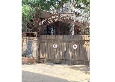 Histórico colegio Chiang Kai Shek anuncia cierre definitivo de sus aulas