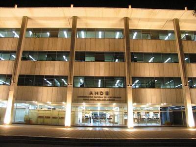 ANDE se expone a duras sanciones sobre Inforconf, afirma Secretaría del Consumidor