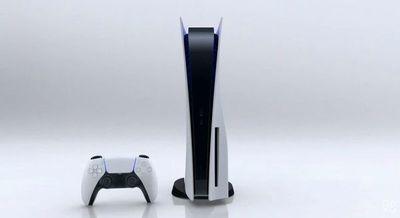 Sony muestra por primera vez la PlayStation 5 y sus juegos