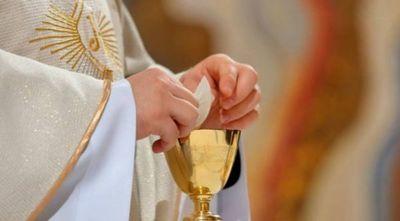 Iglesia Católica celebra retorno de las misas para la Fase 3 de la cuarentena inteligente