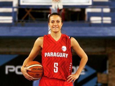 El Girona ficha a la paraguaya Paola Ferrari