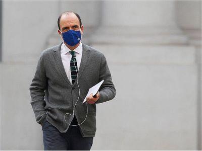 Chile confirma a su tercer ministro contagiado de coronavirus
