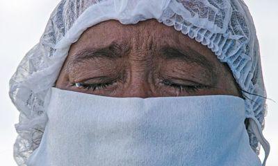 Gobiernos, en el punto de mira por gestión de pandemia, que no da tregua en América Latina