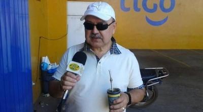 """HOY / Piden a Celso Cáceres que """"haga más de lo que dice"""" y renuncie"""