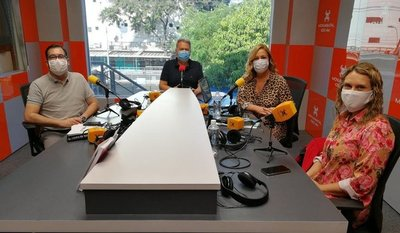 De 5 denuncias formuladas por diputados, 3 casos cuentan con imputaciones · Radio Monumental 1080 AM