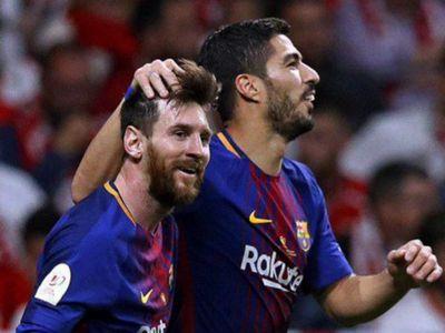 Las estrellas del Barça vuelven a cancha
