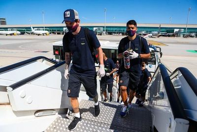 Vuelve Messi: el Barcelona visita al Mallorca en la continuidad de la Liga