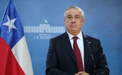 Chile cambia Ministro de Salud por supuesto ocultamiento de datos sobre muertos por Covid-19