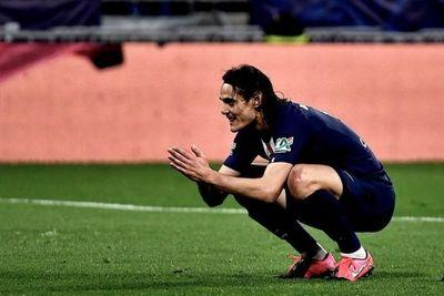 PSG también dejará ir a Cavani, máximo goleador histórico del club