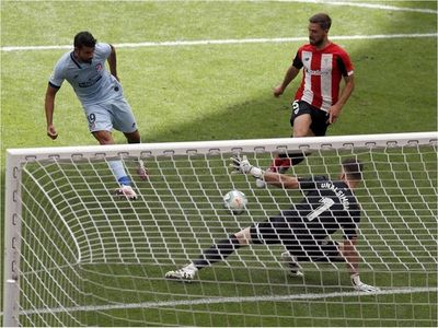 El Bilbaoy el Atlético regresan empatando en San Mamés