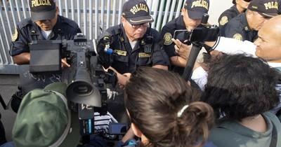 Perú liberó 1.500 presos por pandemia para aliviar superpobladas cárceles
