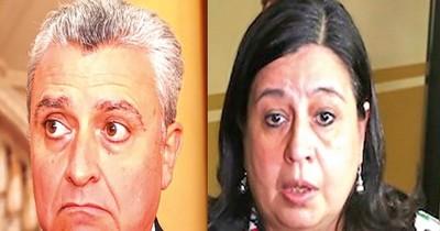 Sin atribuciones, Villamayor operó para vuelta de hijo de senadora