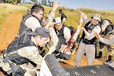 Hace 8 años ocurrió la masacre en Curuguaty