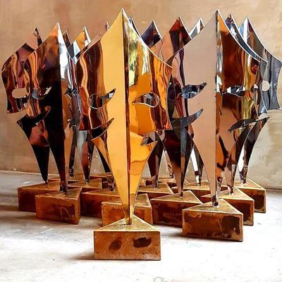 Vuelven los Premios Edda del teatro y estos son los nominados