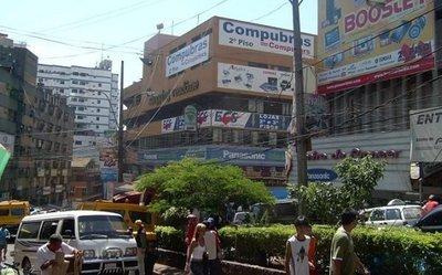 Servicios, el sector más afectado durante pandemia por covid-19 · Radio Monumental 1080 AM