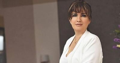 Fiscalía pide captura internacional de la empresaria Dalia López
