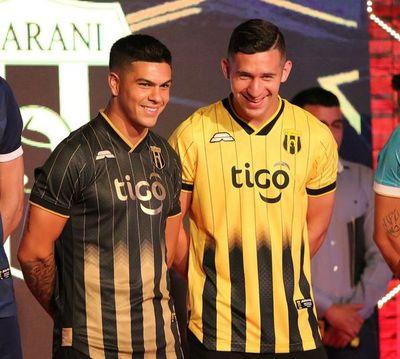 Guaraní confirmó el retorno de Rodrigo Fernández Cedres