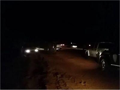 Un hombre murió en un atentado en Amambay