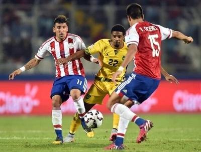 HOY / Un lustro sin triunfos en la Copa América